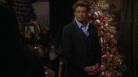 red moon mentalist - photo #24